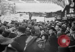 Image of anti-Nazi rally New York United States USA, 1938, second 7 stock footage video 65675042784