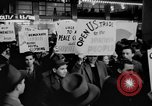 Image of anti-Nazi rally New York United States USA, 1938, second 15 stock footage video 65675042784