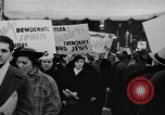 Image of anti-Nazi rally New York United States USA, 1938, second 20 stock footage video 65675042784