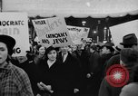 Image of anti-Nazi rally New York United States USA, 1938, second 23 stock footage video 65675042784