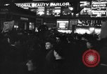 Image of anti-Nazi rally New York United States USA, 1938, second 33 stock footage video 65675042784