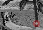 Image of ice covered slide Venice Beach Los Angeles California USA, 1938, second 23 stock footage video 65675042786