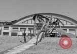 Image of ice covered slide Venice Beach Los Angeles California USA, 1938, second 32 stock footage video 65675042786