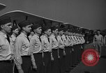 Image of USAAC Aviation Cadets graduate in California Glendale California USA, 1939, second 14 stock footage video 65675042793
