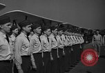 Image of USAAC Aviation Cadets graduate in California Glendale California USA, 1939, second 15 stock footage video 65675042793