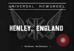 Image of British fighter planes Henley England United Kingdom, 1939, second 9 stock footage video 65675042794