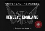 Image of British fighter planes Henley England United Kingdom, 1939, second 11 stock footage video 65675042794