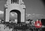 Image of Mexican soldiers Mexico City Mexico, 1939, second 6 stock footage video 65675042795