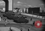 Image of Mexican soldiers Mexico City Mexico, 1939, second 11 stock footage video 65675042795