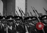 Image of Mexican soldiers Mexico City Mexico, 1939, second 13 stock footage video 65675042795