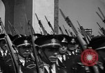 Image of Mexican soldiers Mexico City Mexico, 1939, second 14 stock footage video 65675042795