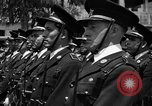 Image of Mexican soldiers Mexico City Mexico, 1939, second 15 stock footage video 65675042795