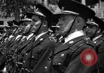 Image of Mexican soldiers Mexico City Mexico, 1939, second 16 stock footage video 65675042795