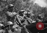 Image of Mexican soldiers Mexico City Mexico, 1939, second 18 stock footage video 65675042795