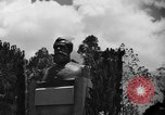 Image of Mexican soldiers Mexico City Mexico, 1939, second 24 stock footage video 65675042795