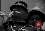 Image of Mexican soldiers Mexico City Mexico, 1939, second 27 stock footage video 65675042795