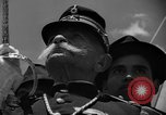Image of Mexican soldiers Mexico City Mexico, 1939, second 29 stock footage video 65675042795