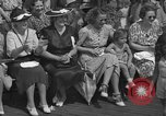 Image of children's parade on the boardwalk Ocean City New Jersey USA, 1939, second 62 stock footage video 65675042797