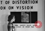 Image of safety glass Toledo Ohio USA, 1939, second 54 stock footage video 65675042798