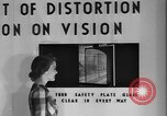 Image of safety glass Toledo Ohio USA, 1939, second 58 stock footage video 65675042798