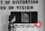Image of safety glass Toledo Ohio USA, 1939, second 62 stock footage video 65675042798