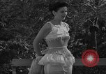 Image of Models New York United States USA, 1939, second 15 stock footage video 65675042799