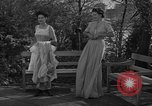 Image of Models New York United States USA, 1939, second 19 stock footage video 65675042799