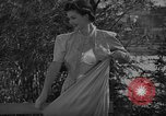 Image of Models New York United States USA, 1939, second 21 stock footage video 65675042799