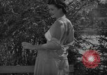 Image of Models New York United States USA, 1939, second 24 stock footage video 65675042799