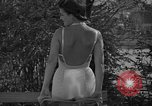 Image of Models New York United States USA, 1939, second 26 stock footage video 65675042799