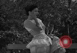 Image of Models New York United States USA, 1939, second 30 stock footage video 65675042799
