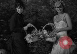 Image of Models New York United States USA, 1939, second 43 stock footage video 65675042799