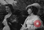 Image of Models New York United States USA, 1939, second 52 stock footage video 65675042799
