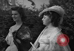 Image of Models New York United States USA, 1939, second 53 stock footage video 65675042799