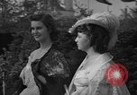 Image of Models New York United States USA, 1939, second 54 stock footage video 65675042799