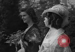 Image of Models New York United States USA, 1939, second 55 stock footage video 65675042799