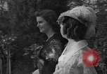 Image of Models New York United States USA, 1939, second 56 stock footage video 65675042799