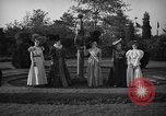 Image of Models New York United States USA, 1939, second 58 stock footage video 65675042799