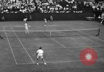 Image of men's doubles Chestnut Hill Massachusetts USA, 1939, second 38 stock footage video 65675042802