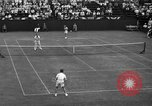 Image of men's doubles Chestnut Hill Massachusetts USA, 1939, second 40 stock footage video 65675042802