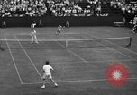 Image of men's doubles Chestnut Hill Massachusetts USA, 1939, second 44 stock footage video 65675042802
