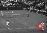 Image of men's doubles Chestnut Hill Massachusetts USA, 1939, second 57 stock footage video 65675042802