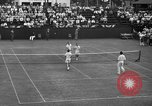 Image of men's doubles Chestnut Hill Massachusetts USA, 1939, second 62 stock footage video 65675042802
