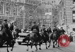 Image of Captain Coste New York United States USA, 1930, second 51 stock footage video 65675042809