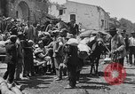Image of earthquake Melfi Italy, 1930, second 33 stock footage video 65675042810