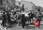 Image of earthquake Melfi Italy, 1930, second 34 stock footage video 65675042810