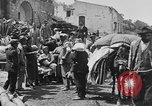 Image of earthquake Melfi Italy, 1930, second 36 stock footage video 65675042810