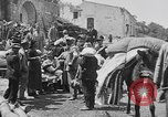 Image of earthquake Melfi Italy, 1930, second 37 stock footage video 65675042810