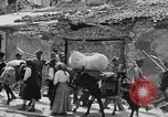Image of earthquake Melfi Italy, 1930, second 48 stock footage video 65675042810