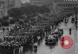 Image of Benito Mussolini Rome Italy, 1937, second 9 stock footage video 65675042814